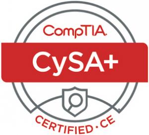 CySA logo
