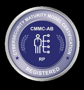 CMMC RP Registered LOGO